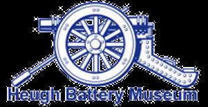 Heugh Battery Logo